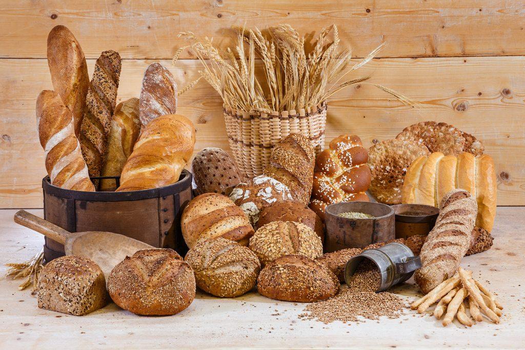 Frischbrot Bäckerei Näckler