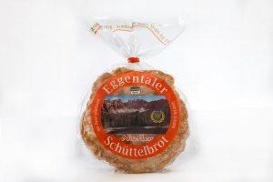 Schüttelbrot aus Südtirol - Bäckerei Näckler